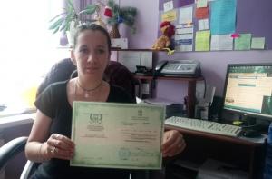 Отзыв об НТУ от Касьяненко Жанны