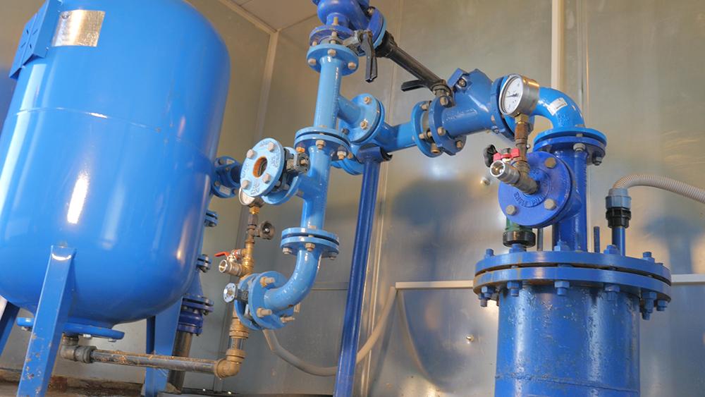 Картинки водоснабжения мои работы
